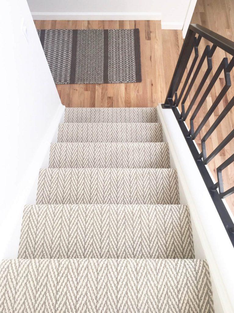 cool stair runner ideas