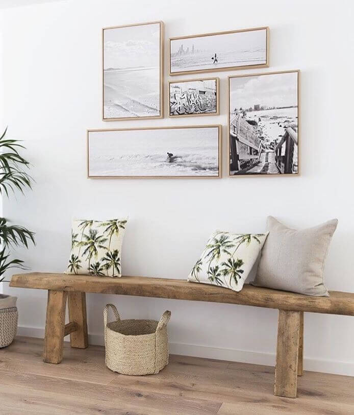 entryway bench plans woodworking