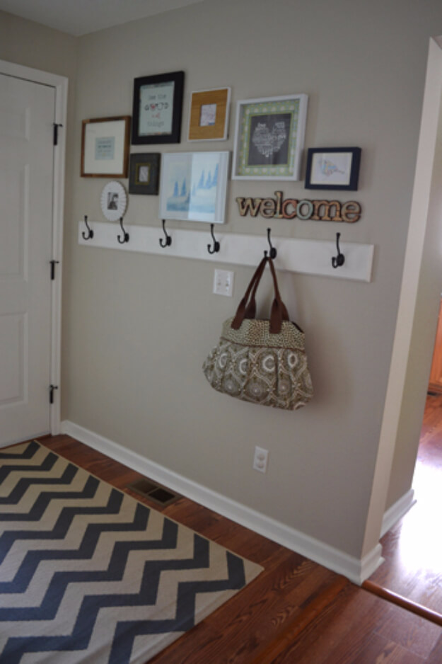 entryway decor wall decor
