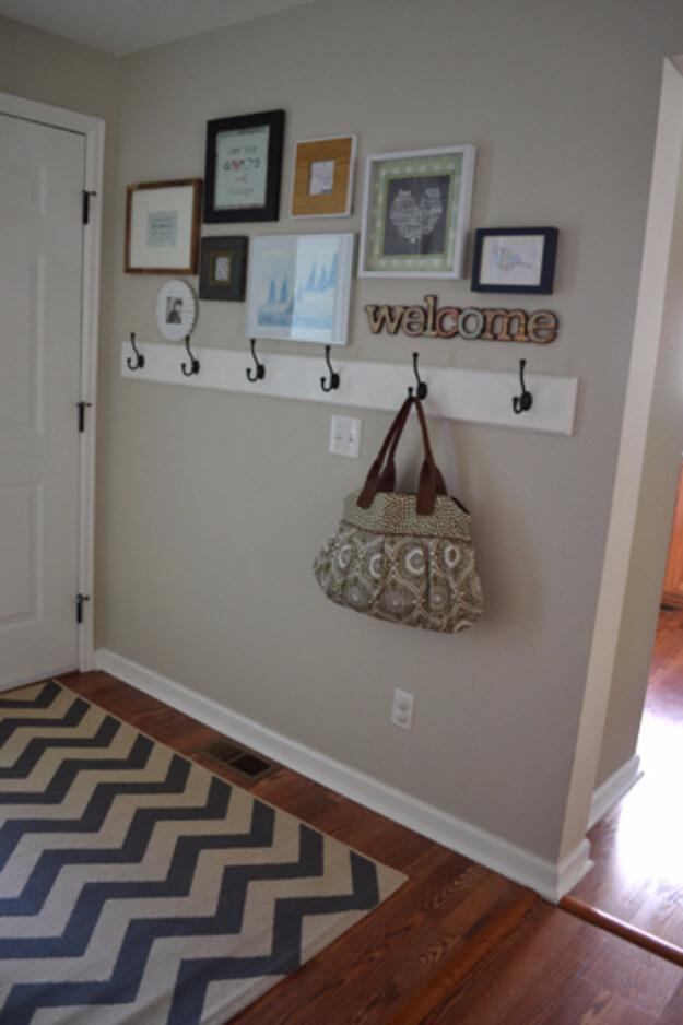 entryway decor wall decor
