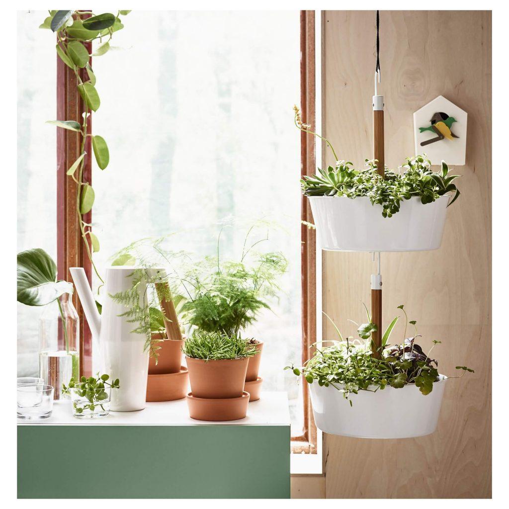 hanging planters ideas
