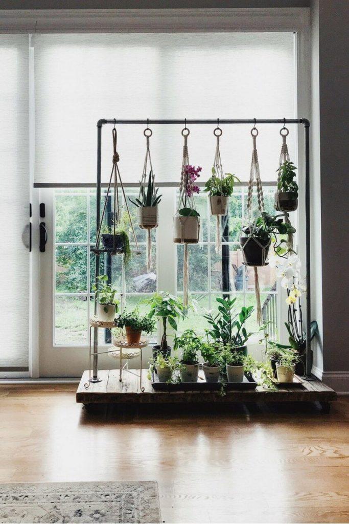 herb garden design ideas pictures