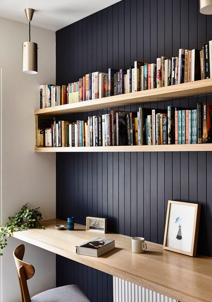home office ideas modern