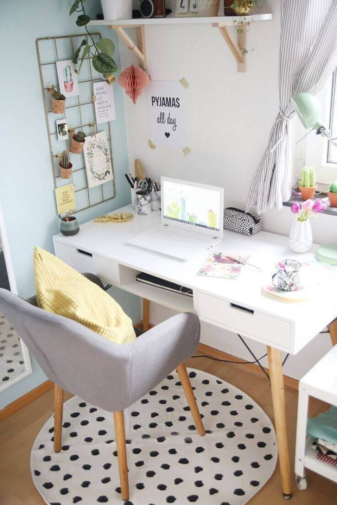 home office ideas small