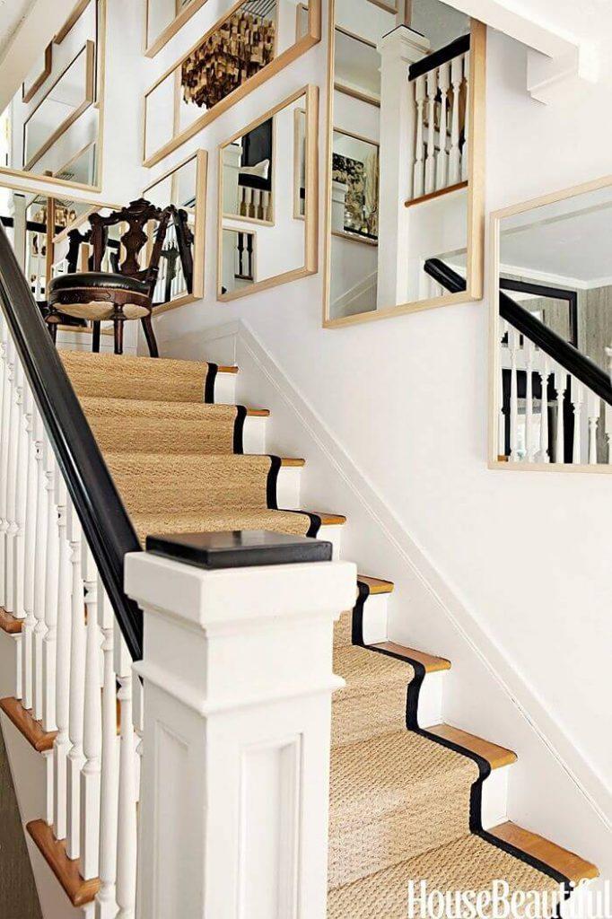 ideas for stair runner