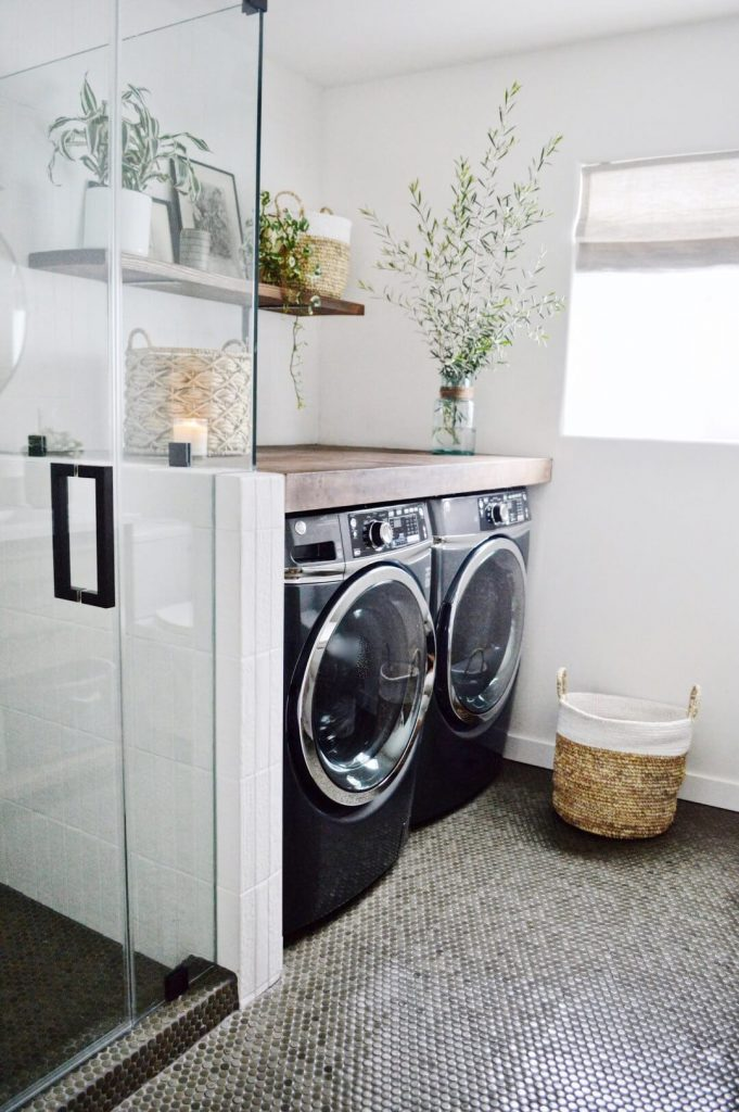 laundry room ideas small