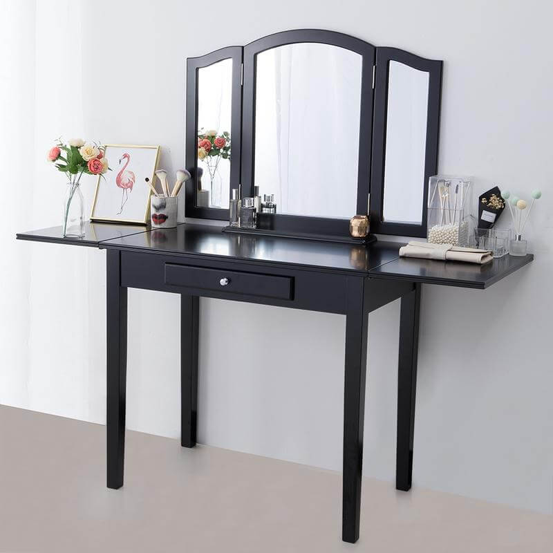 makeup room design