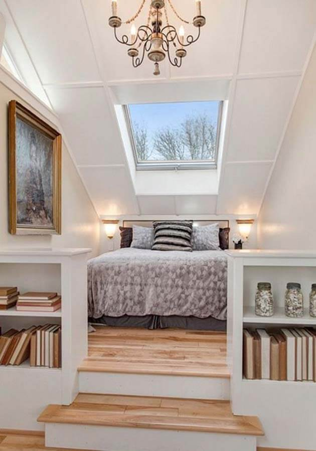 room ideas for attic bedrooms