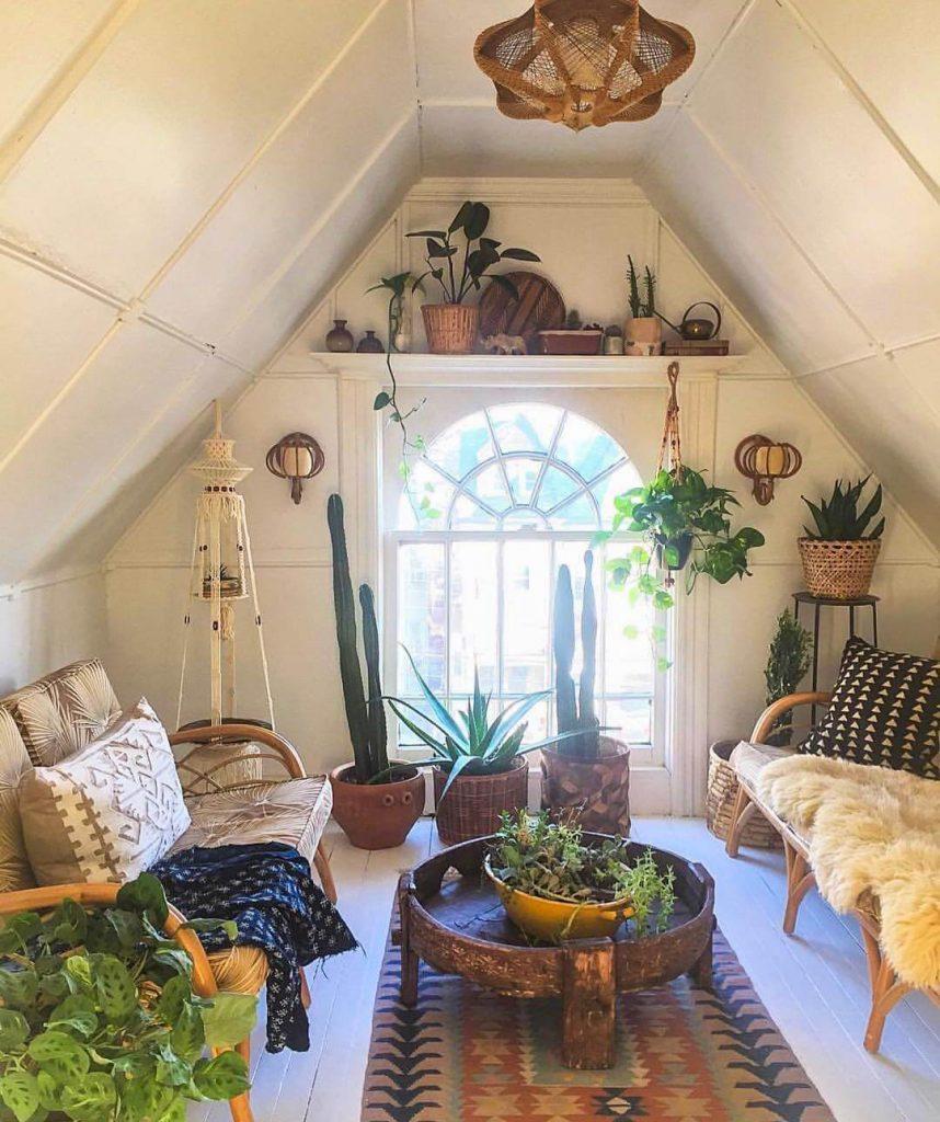 small attic room ideas