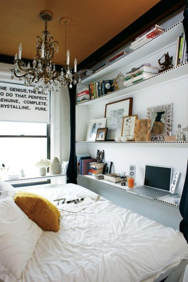small bedroom ideas with storage