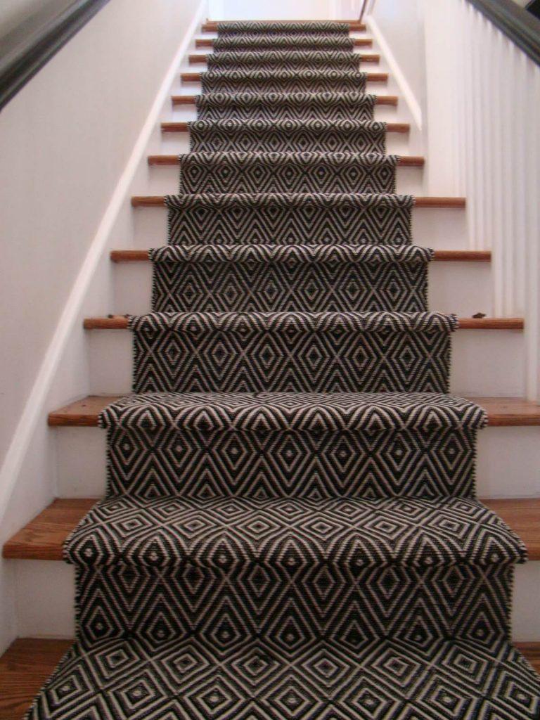 stair runner ideas