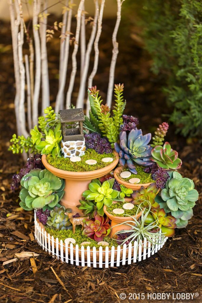 succulent garden ideas pinterest
