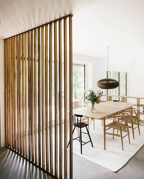 unique room divider ideas
