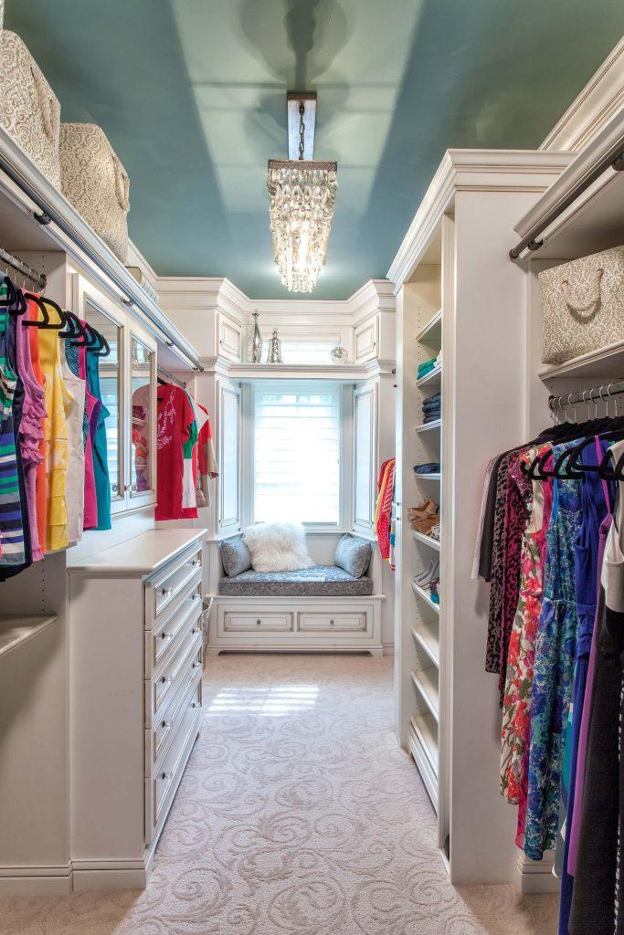 walk in closet ideas do it yourself