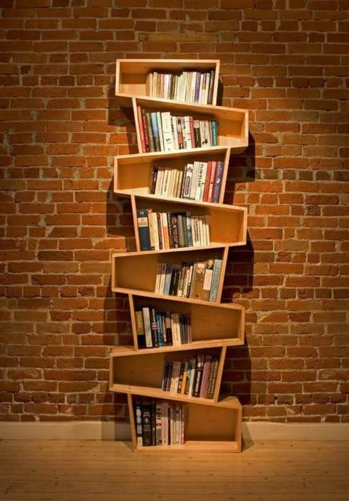 bookshelf decor ideas pinterest