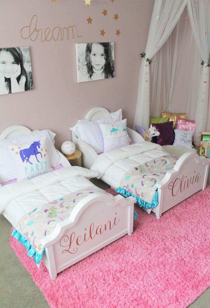 childrens room decoration ideas