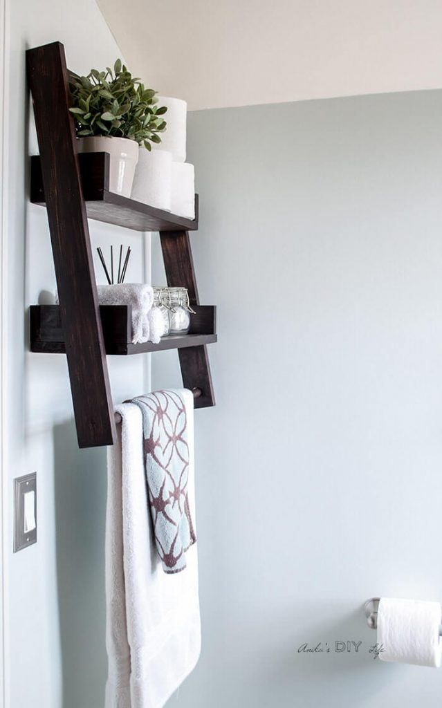 floating shelf design ideas