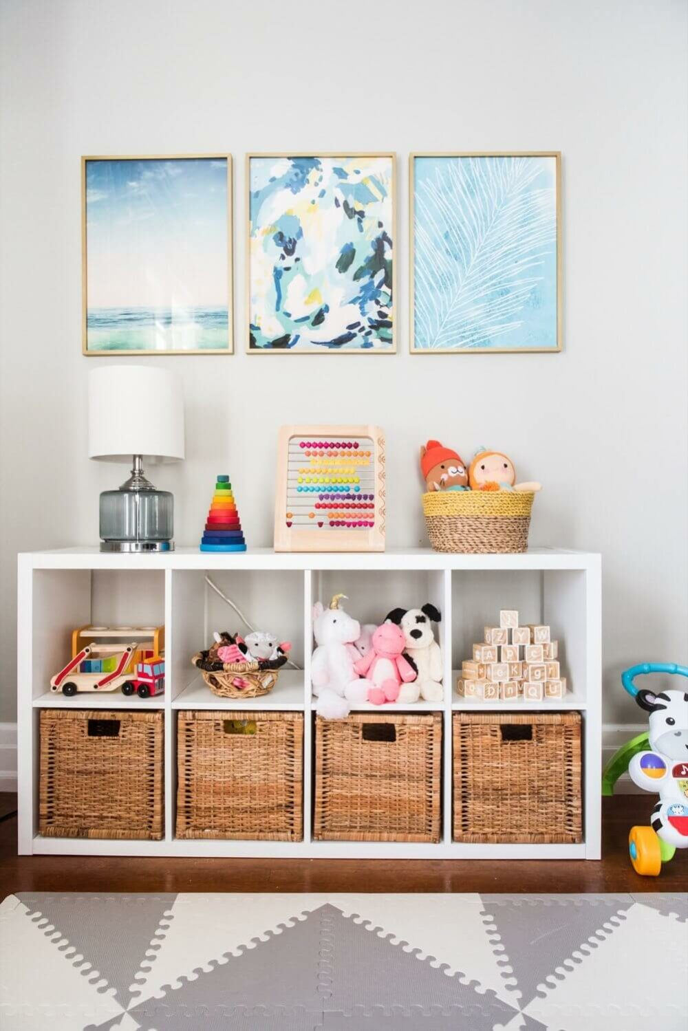 idea for toy storage