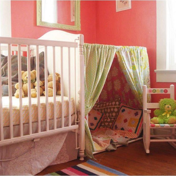 ideas for toddler room decor