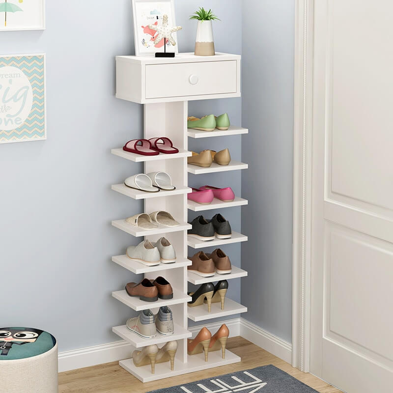 ideas to storage shoes