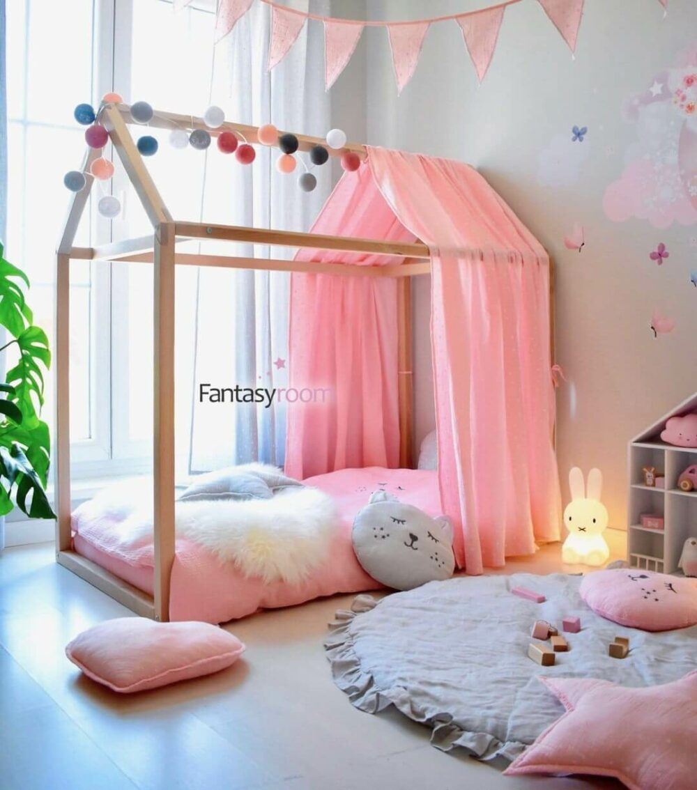 kid room decorating ideas