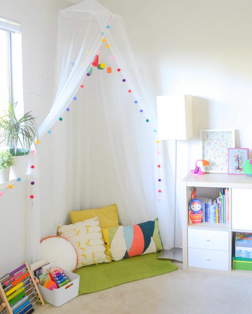 kid room ideas girl