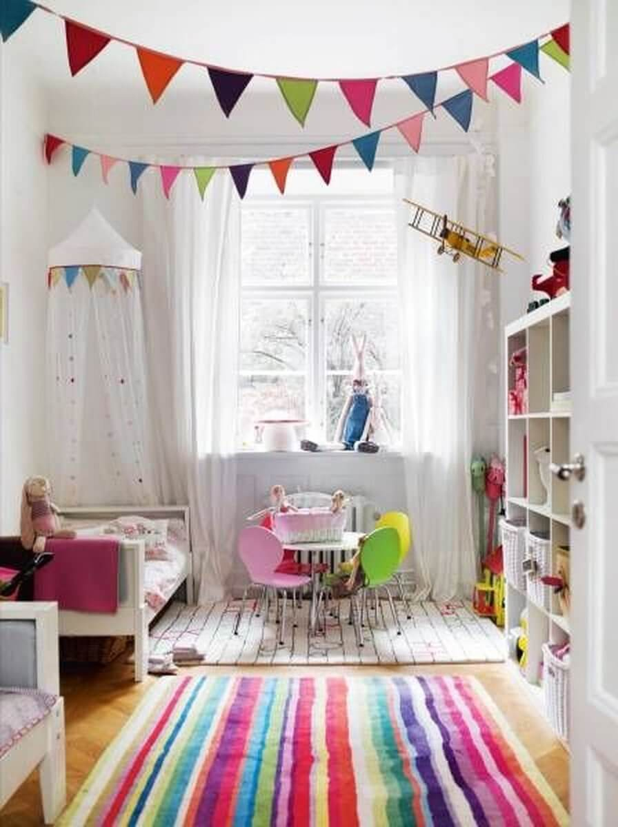 kid room paint ideas