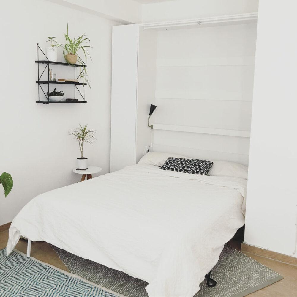 murphy bed queen size