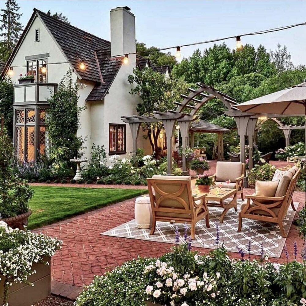 paver patio ideas diy