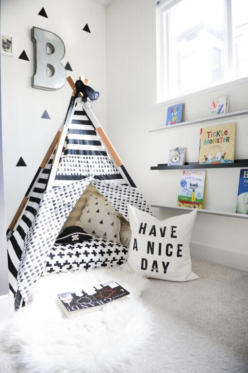 toddler room ideas for boy