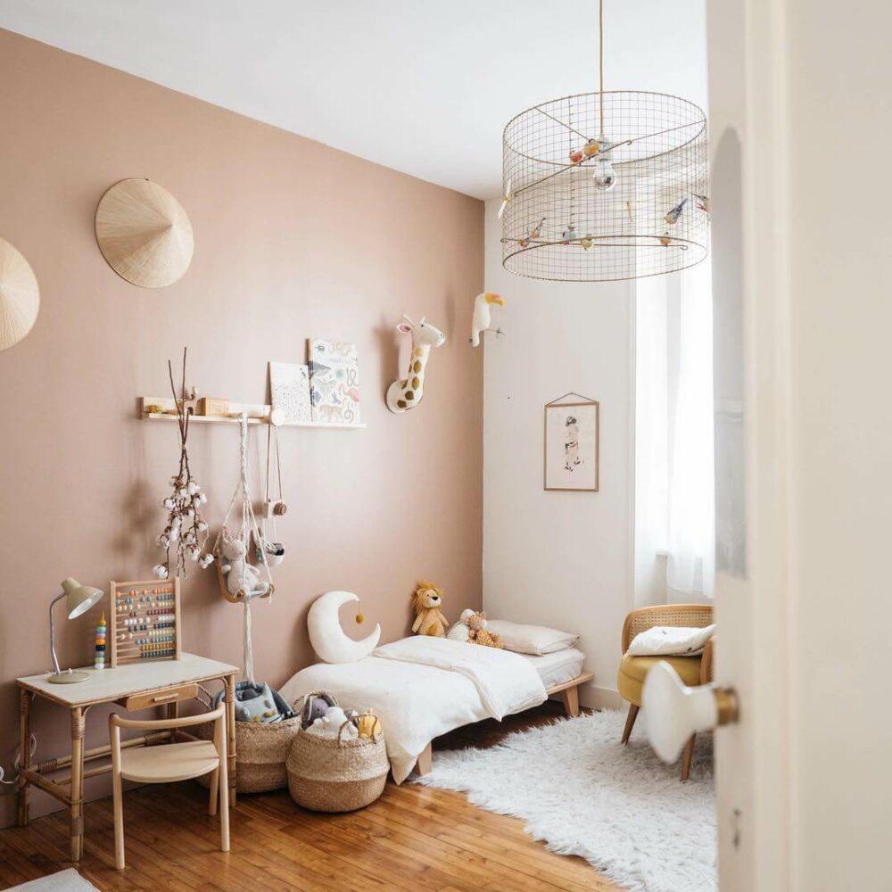 toddler room organization ideas