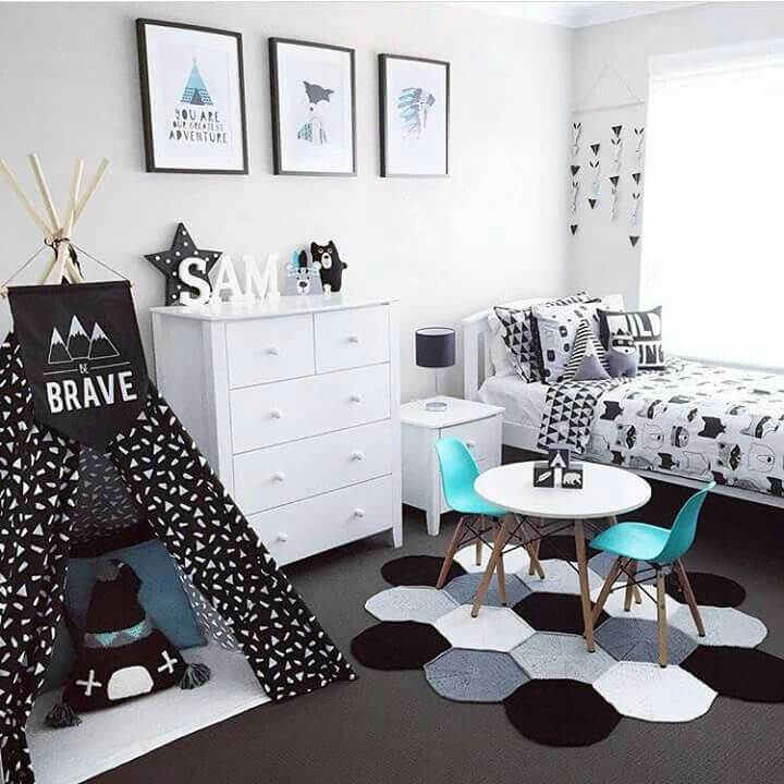 toddlers room ideas boy
