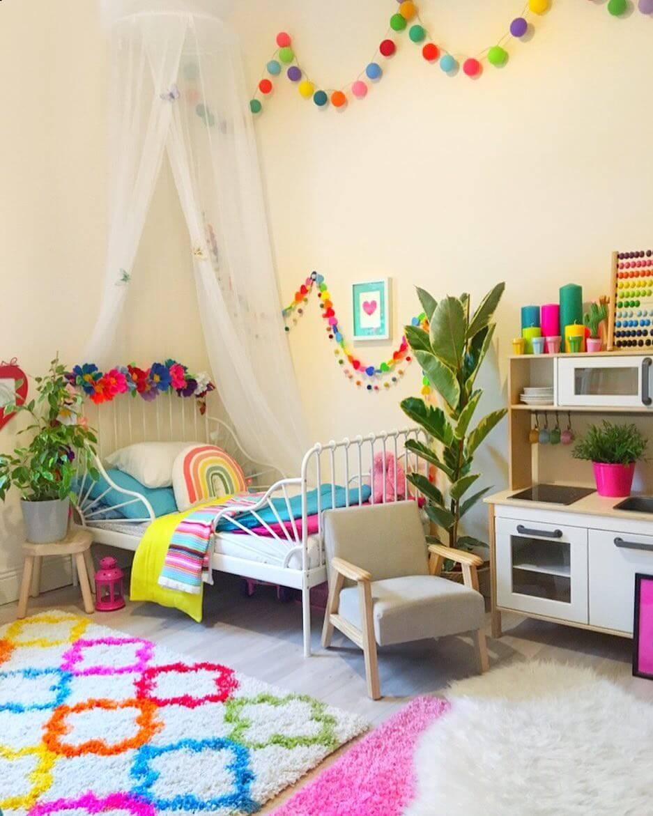 toddlers room ideas