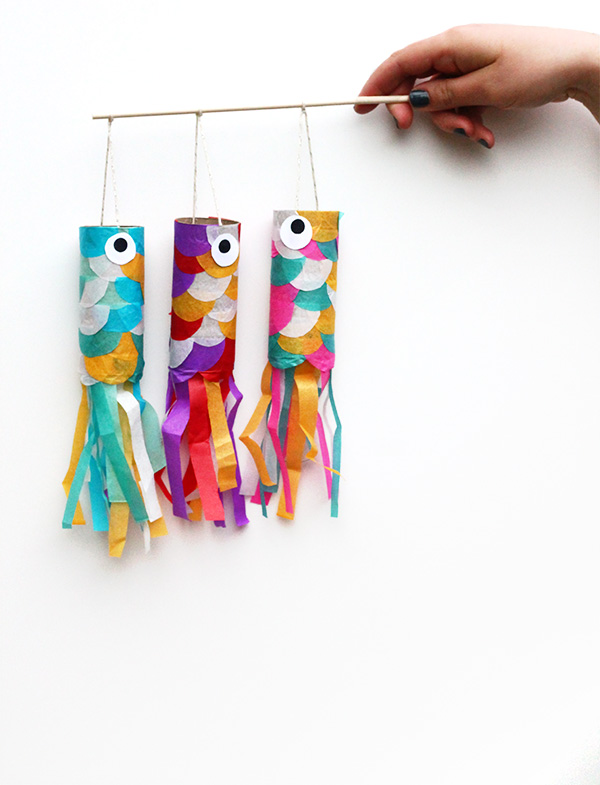 toilet paper roll crafts airplane