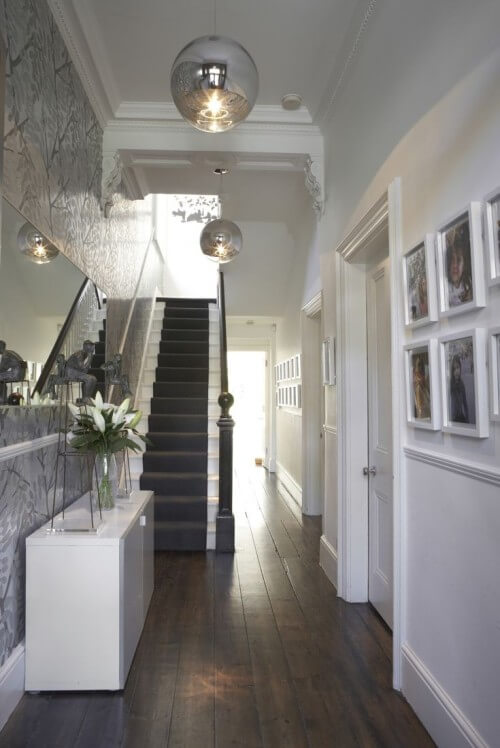 best hallway lighting ideas
