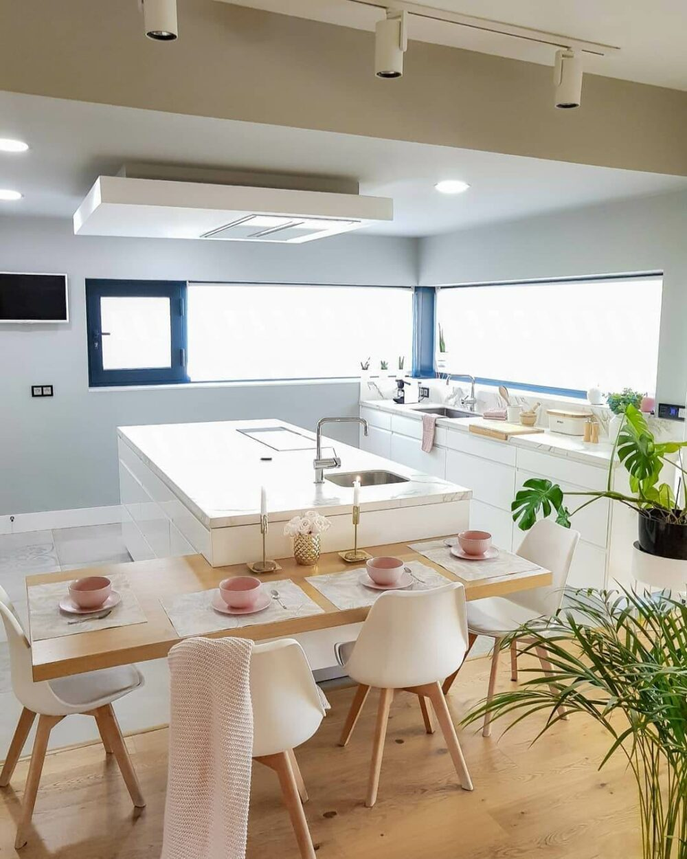 decorating kitchen island ideas