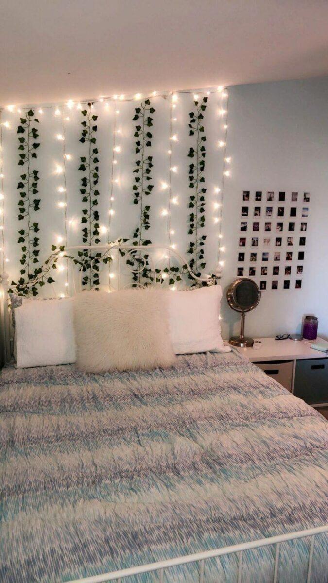 farmhouse bedroom wall decor