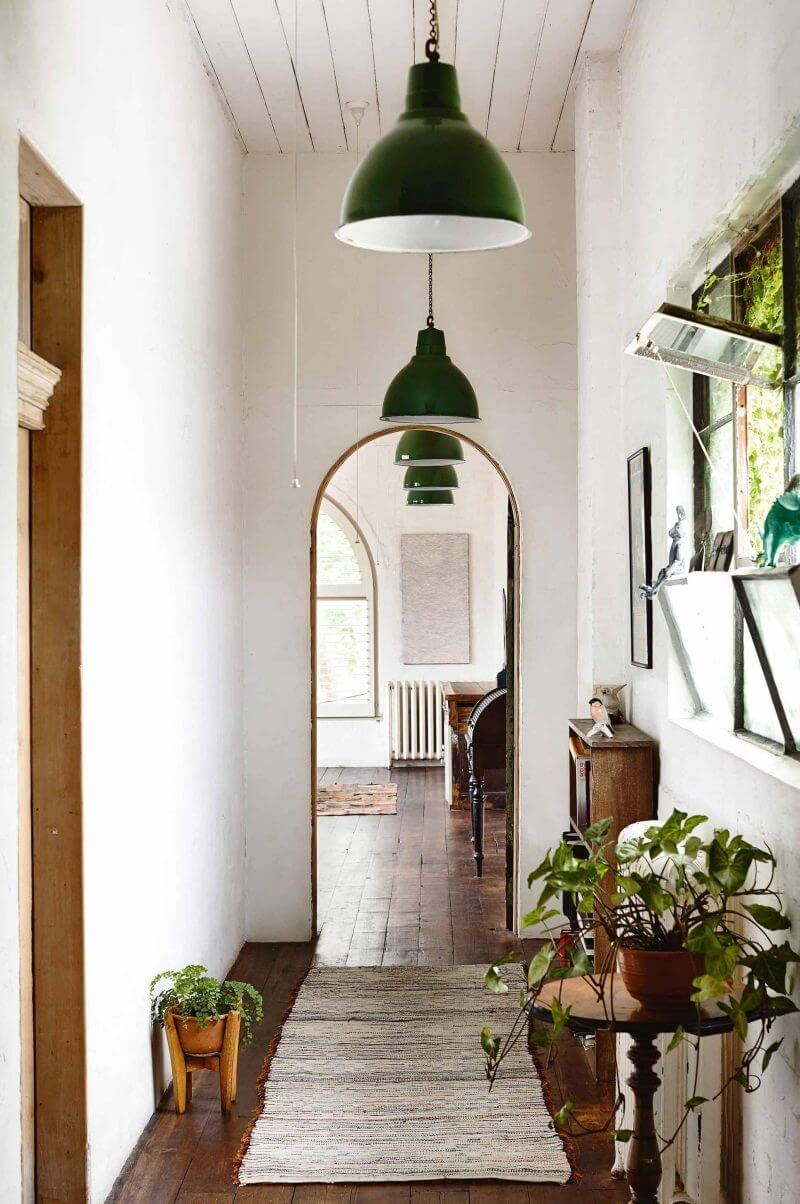 hallway ceiling lighting ideas