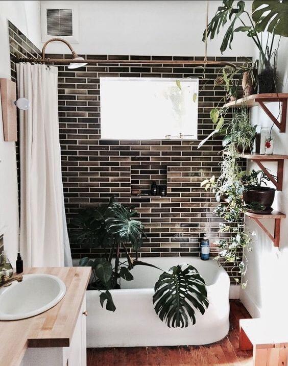 ideas for bathroom wall decor