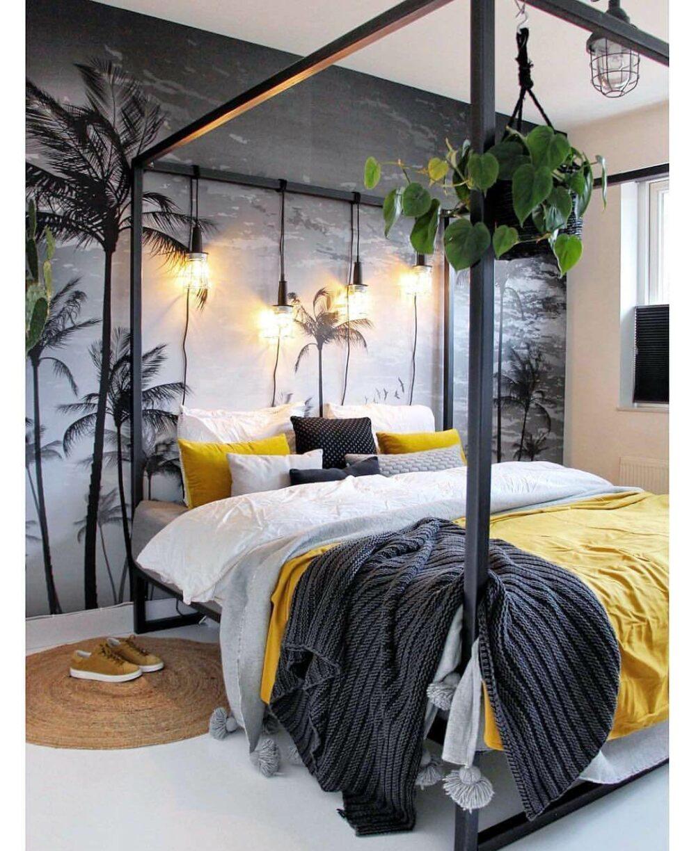 ideas for bedroom wall decor