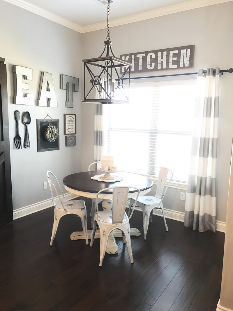 kitchen dining room wall decor