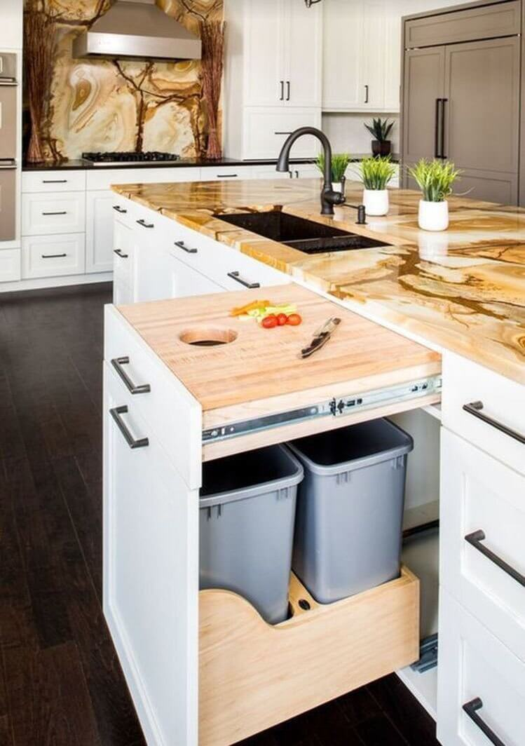 kitchen island with sink ideas