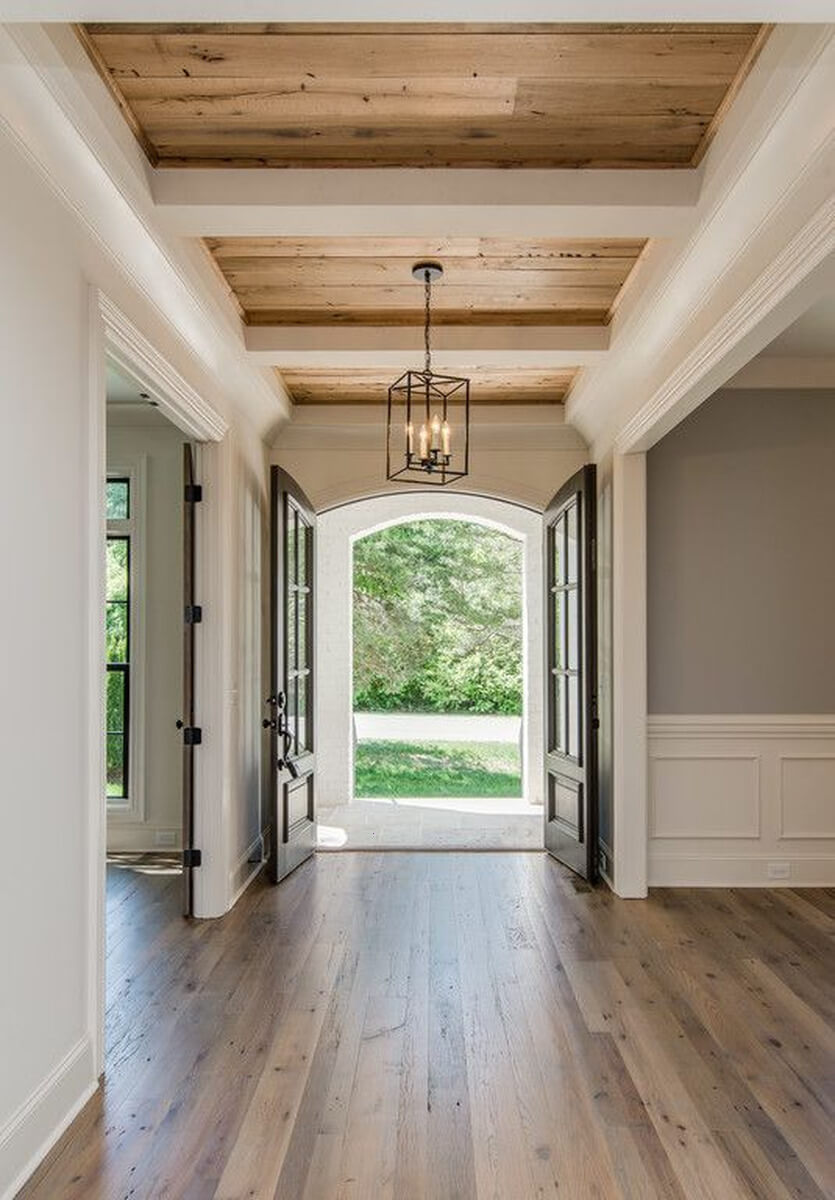 lighting ideas for hallway