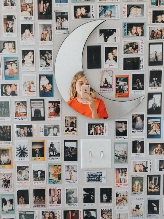 little girl bedroom wall decor