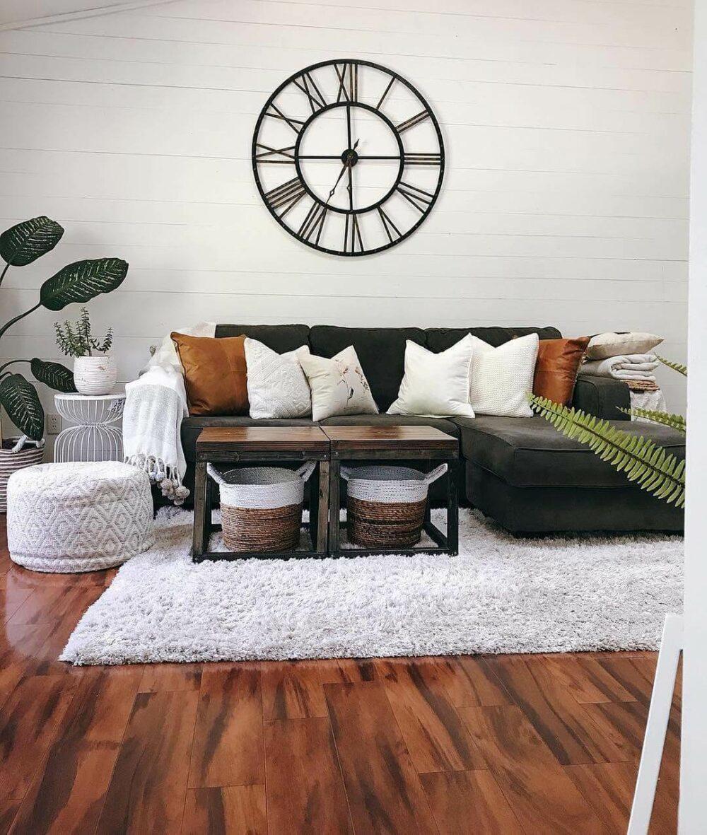 living room wall decor cheap