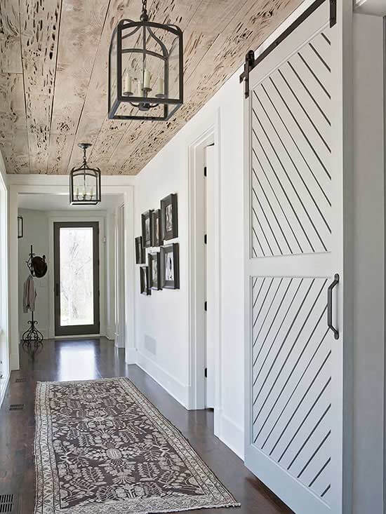 long hallway lighting ideas