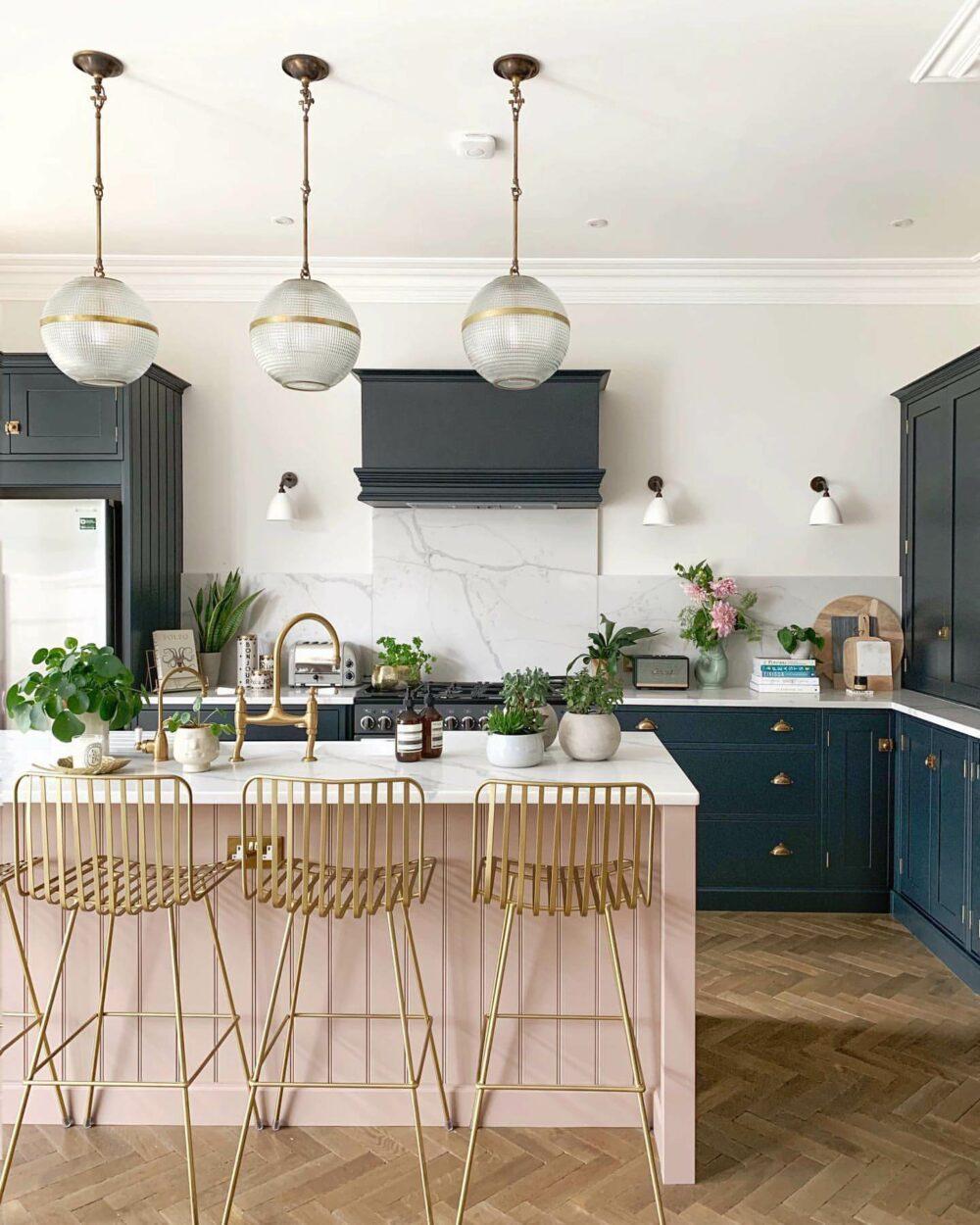 pendant lighting kitchen island ideas