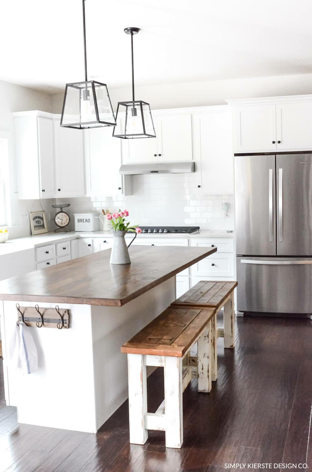 remodel kitchen island ideas