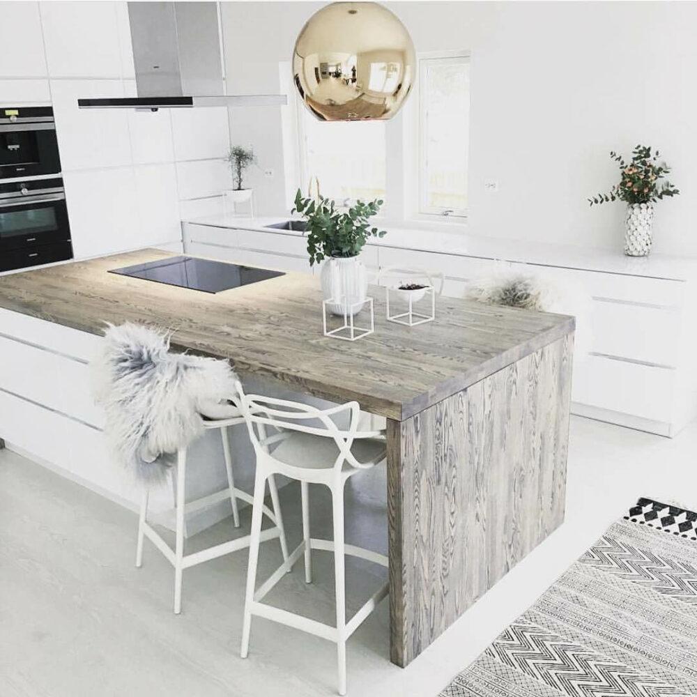 remodeling kitchen island ideas