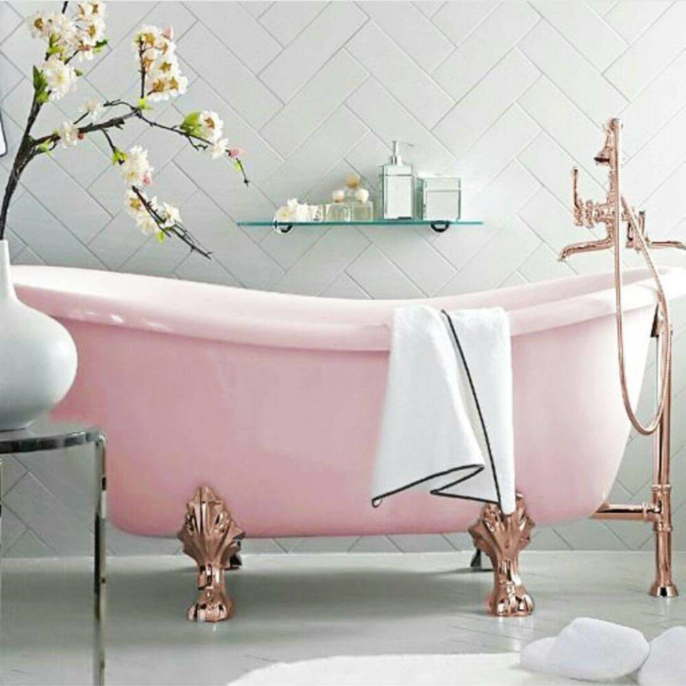 stand alone tub bathroom ideas